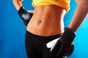krav maga workout