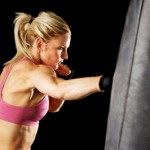 dripping springs kickboxing classes